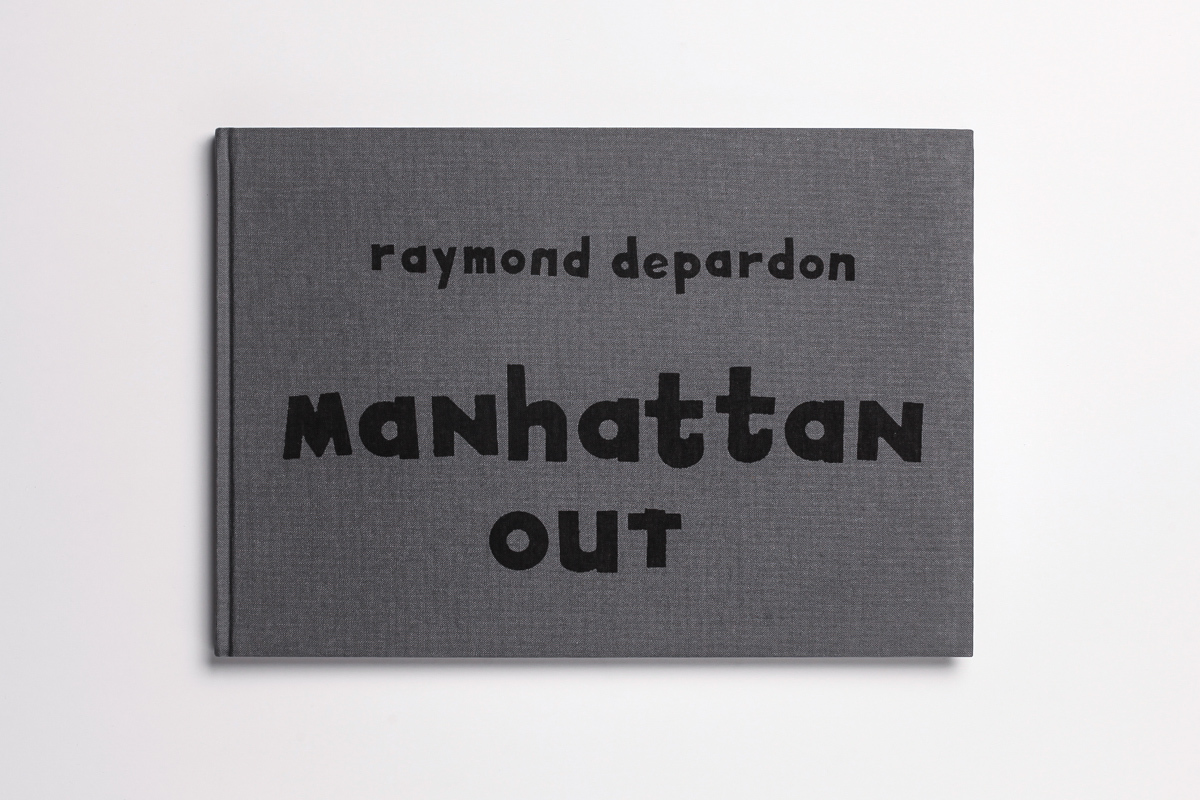 Raymond Depardon - Manhattan Out 00024