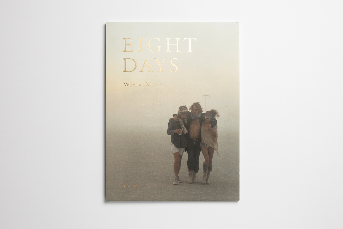 Venetia Dearden - Eight Days 00032