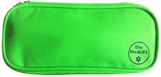 Термо-кейс. Зеленый