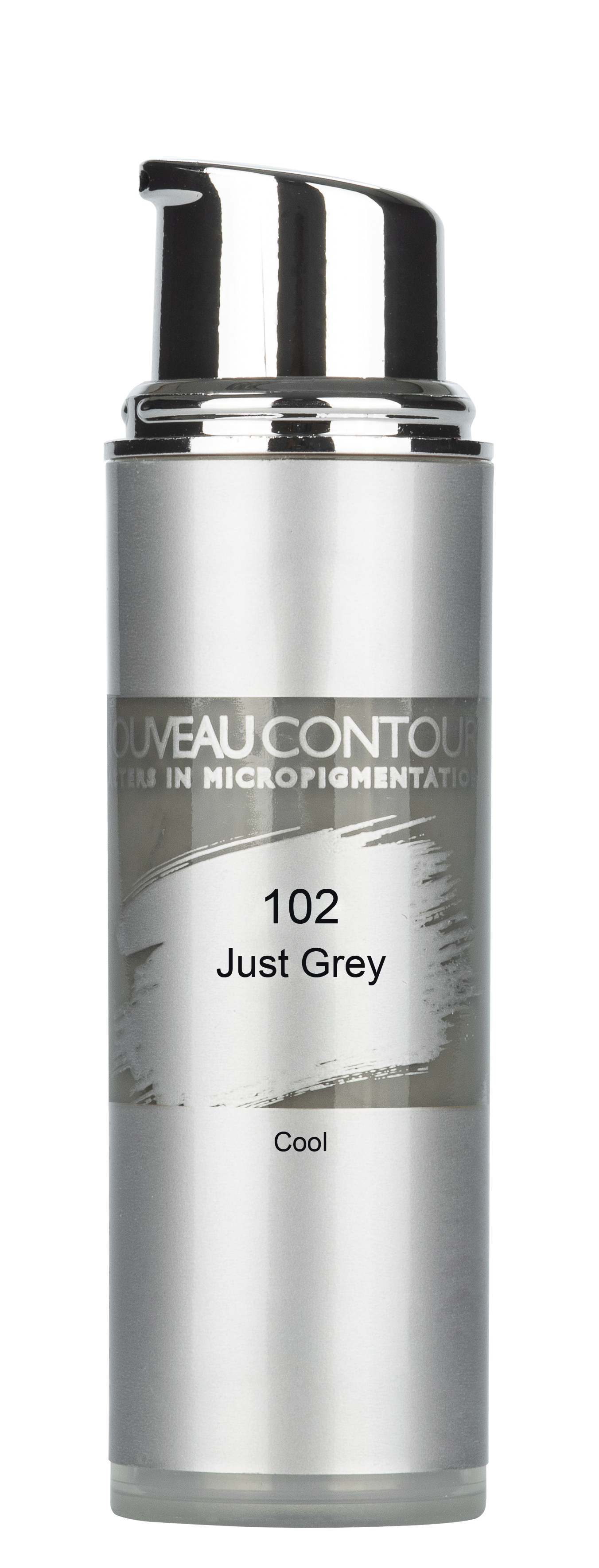 Just Grey 102