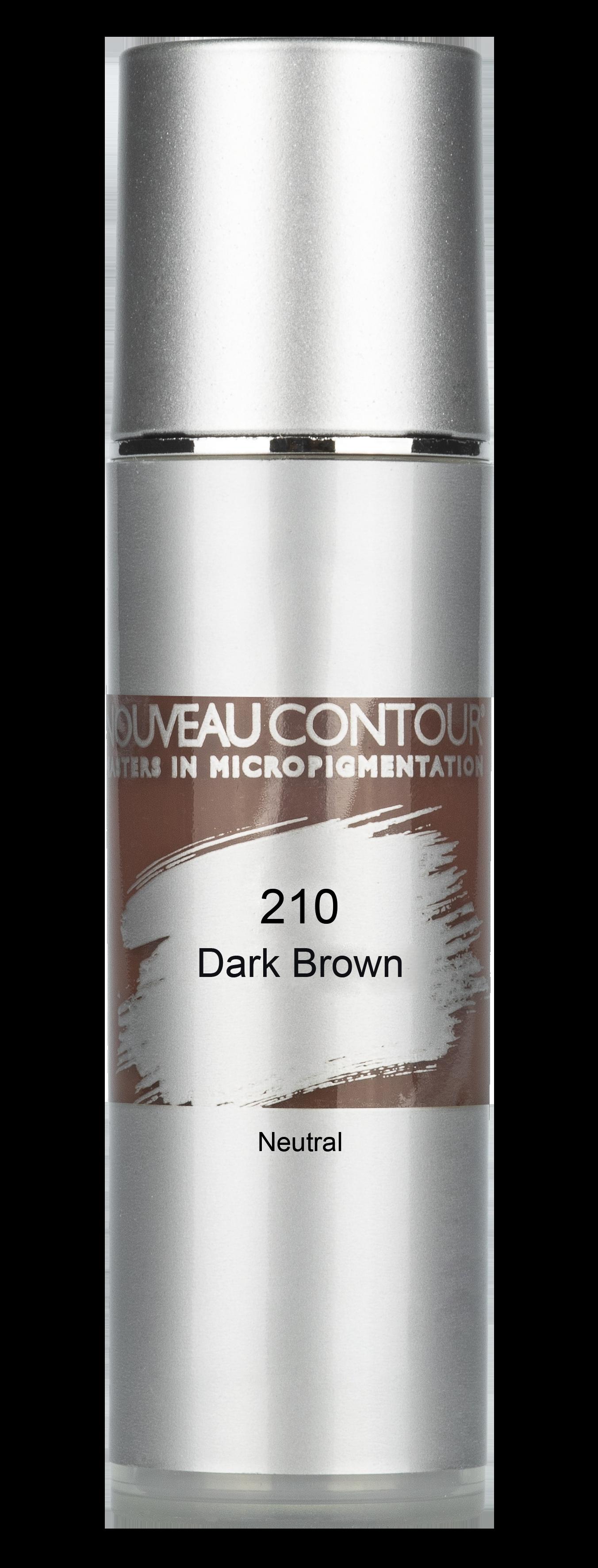 Dark Brown 57124