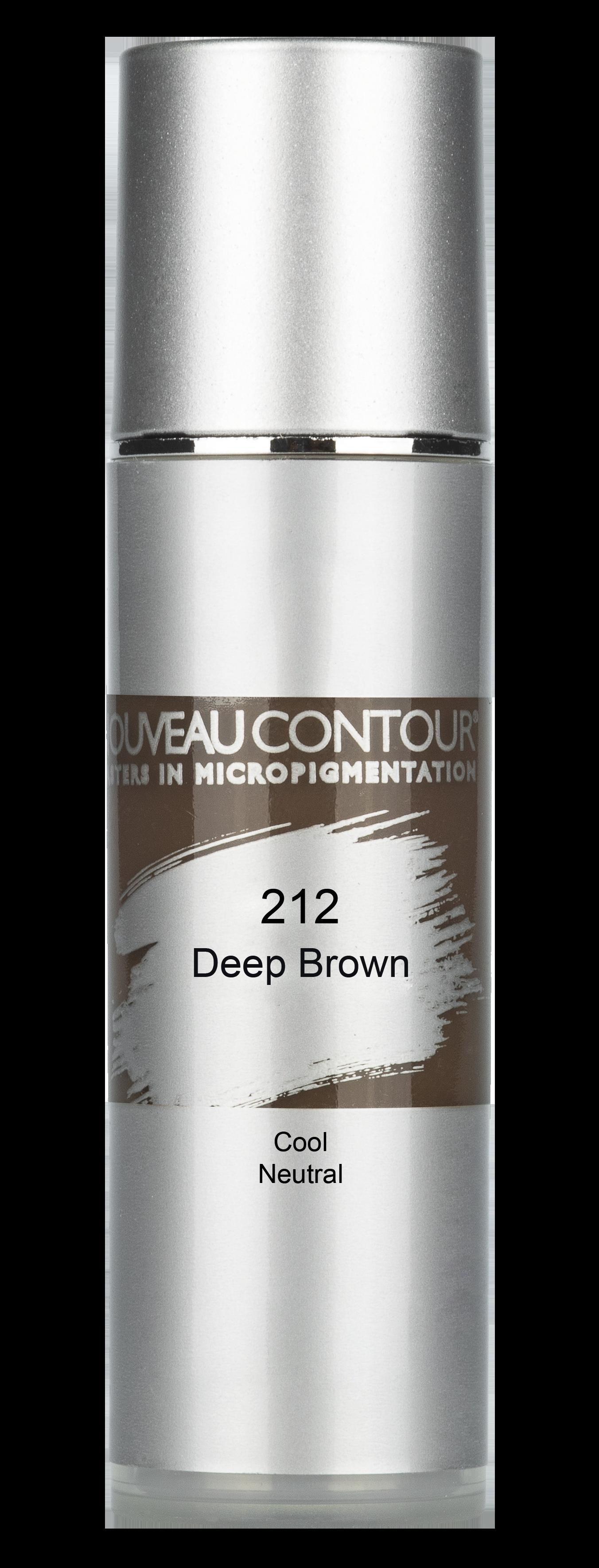 Deep Brown 57125