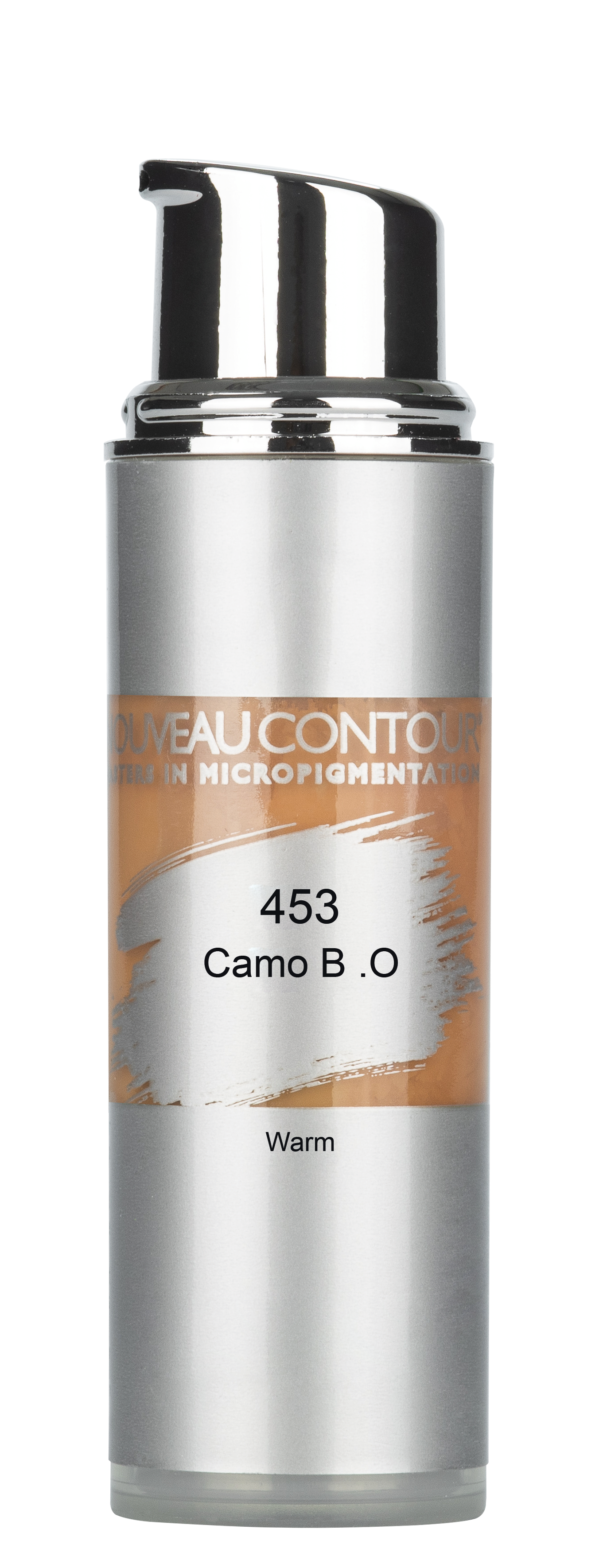 Camo B Organic 57129