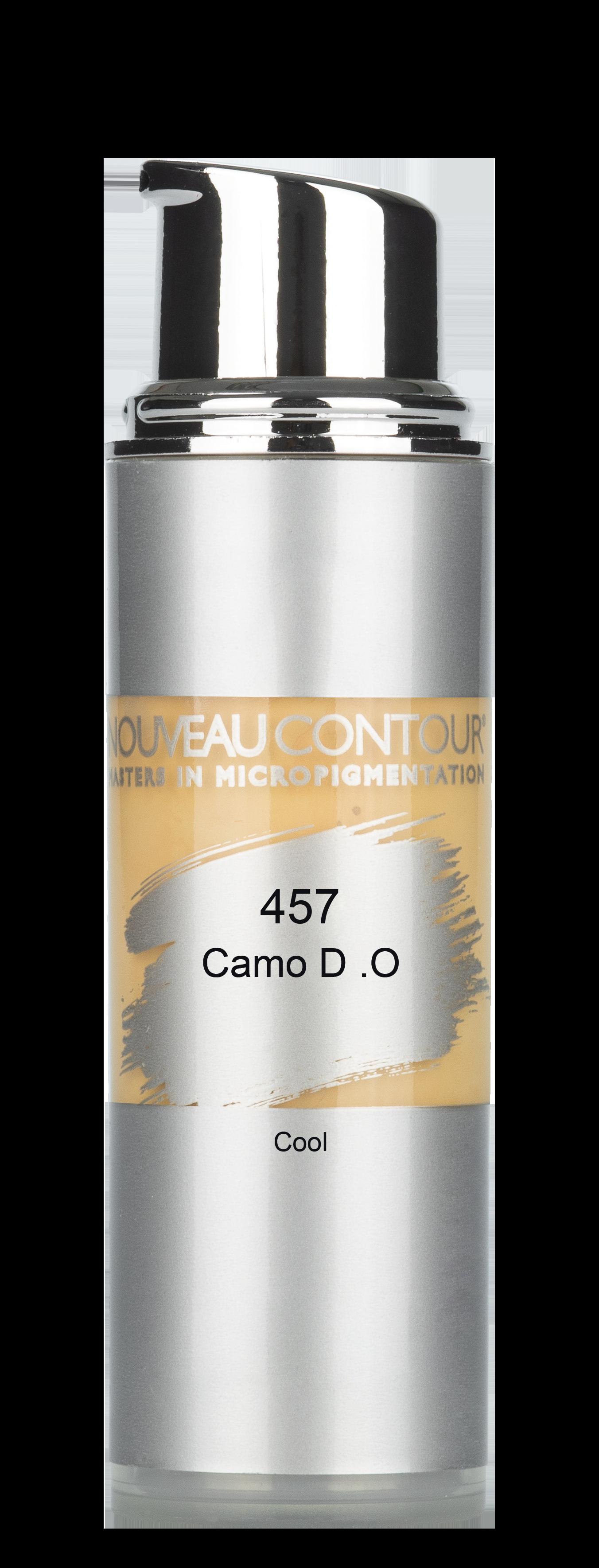 Camo D Organic 57131