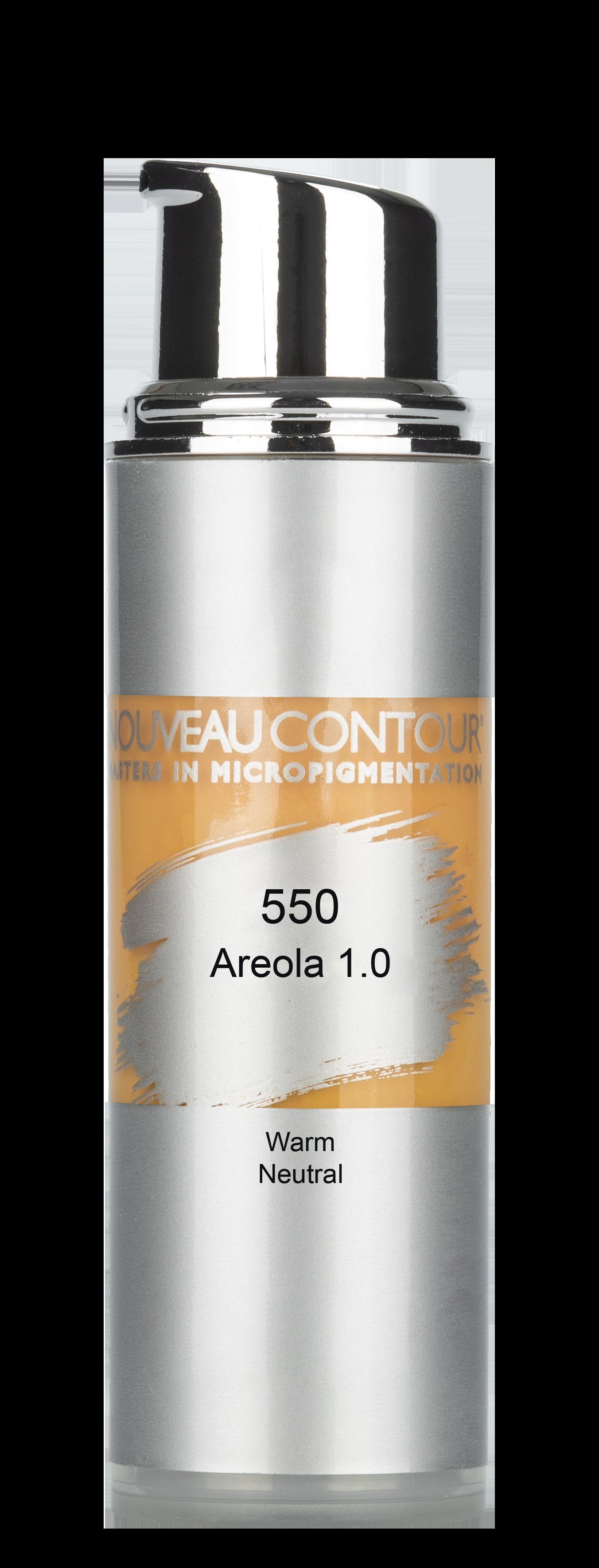 Areola 1 Organic 57132