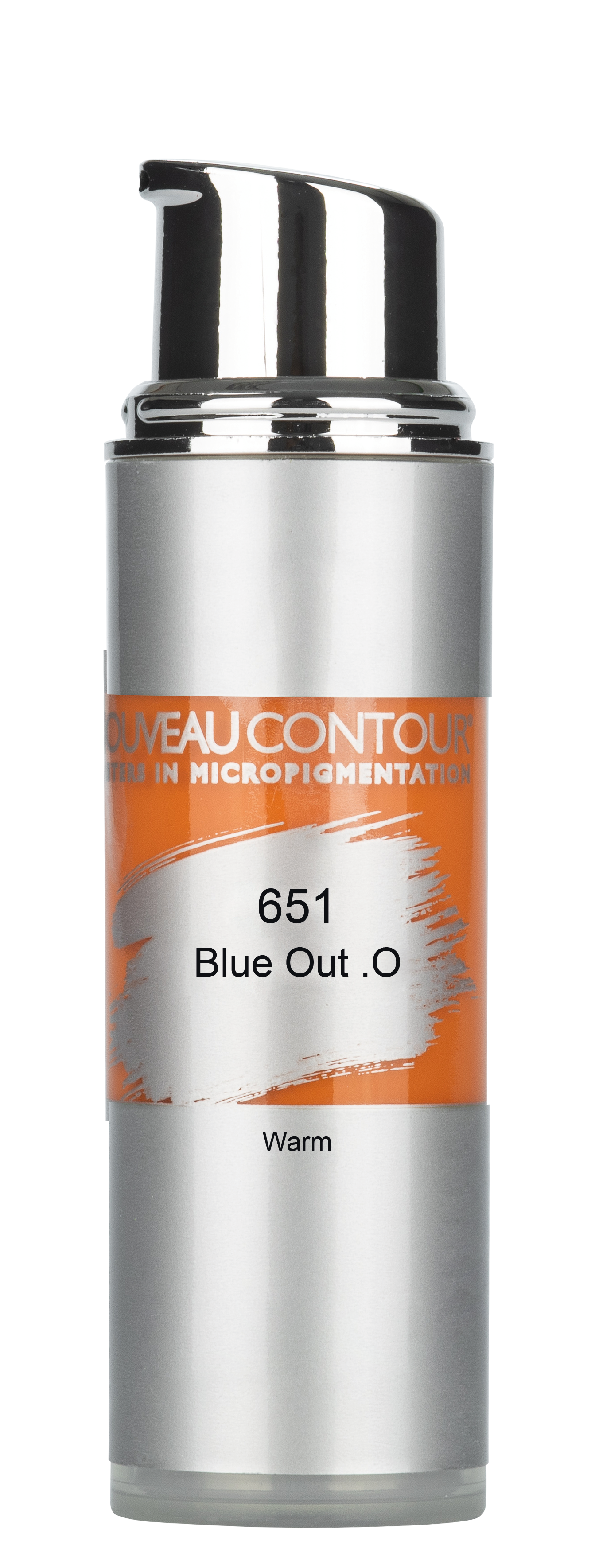 Blue Out Organic 57137