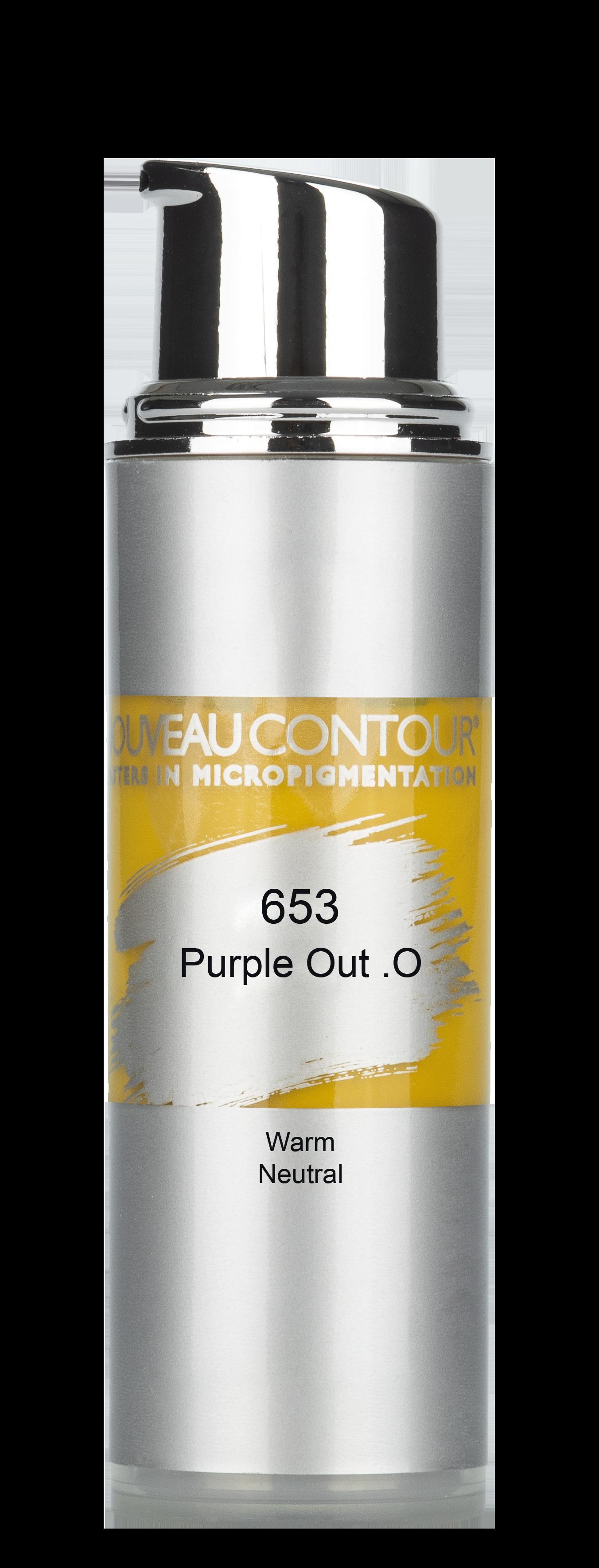 Purple Out Organic 57138