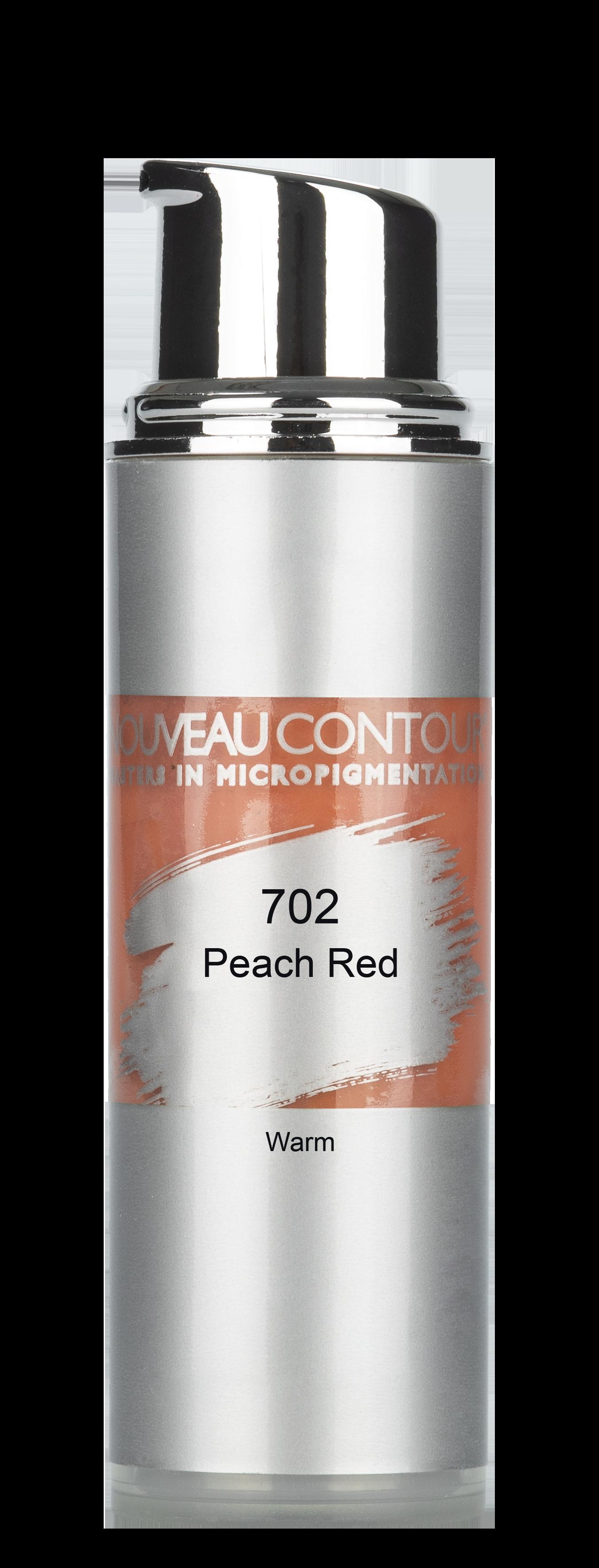 Peach Red 57143