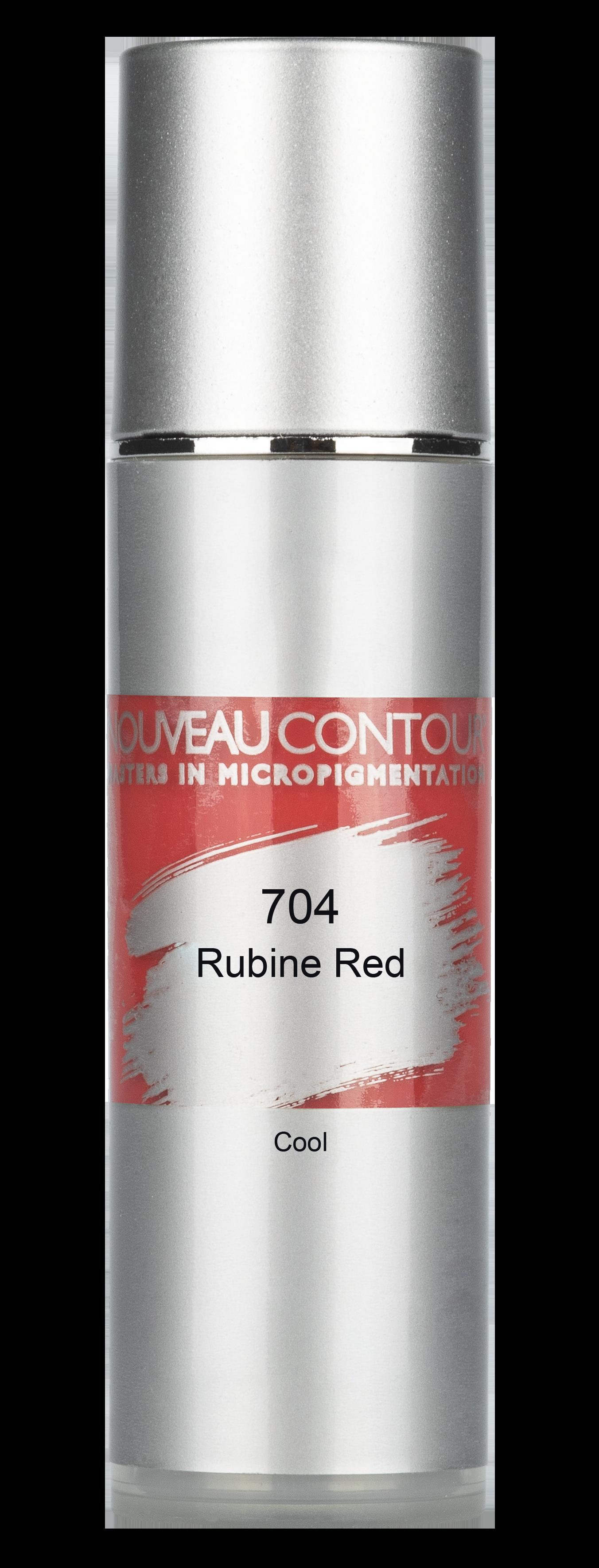 Rubine Red 57144
