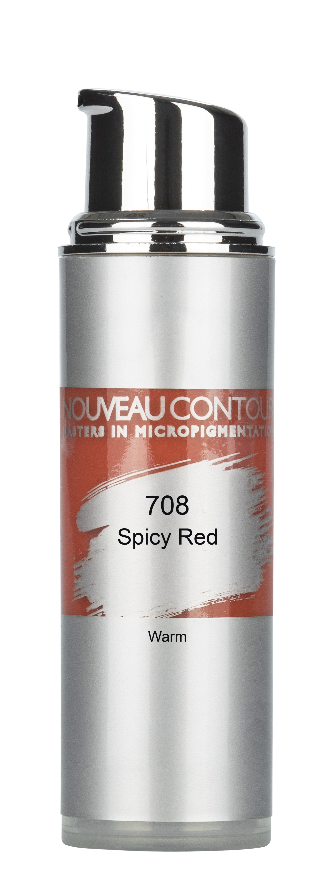 Spicy Red 57146