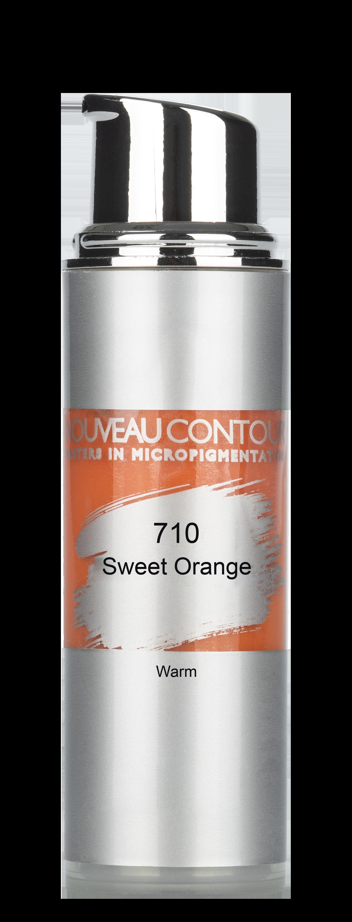 Sweet Orange 57147