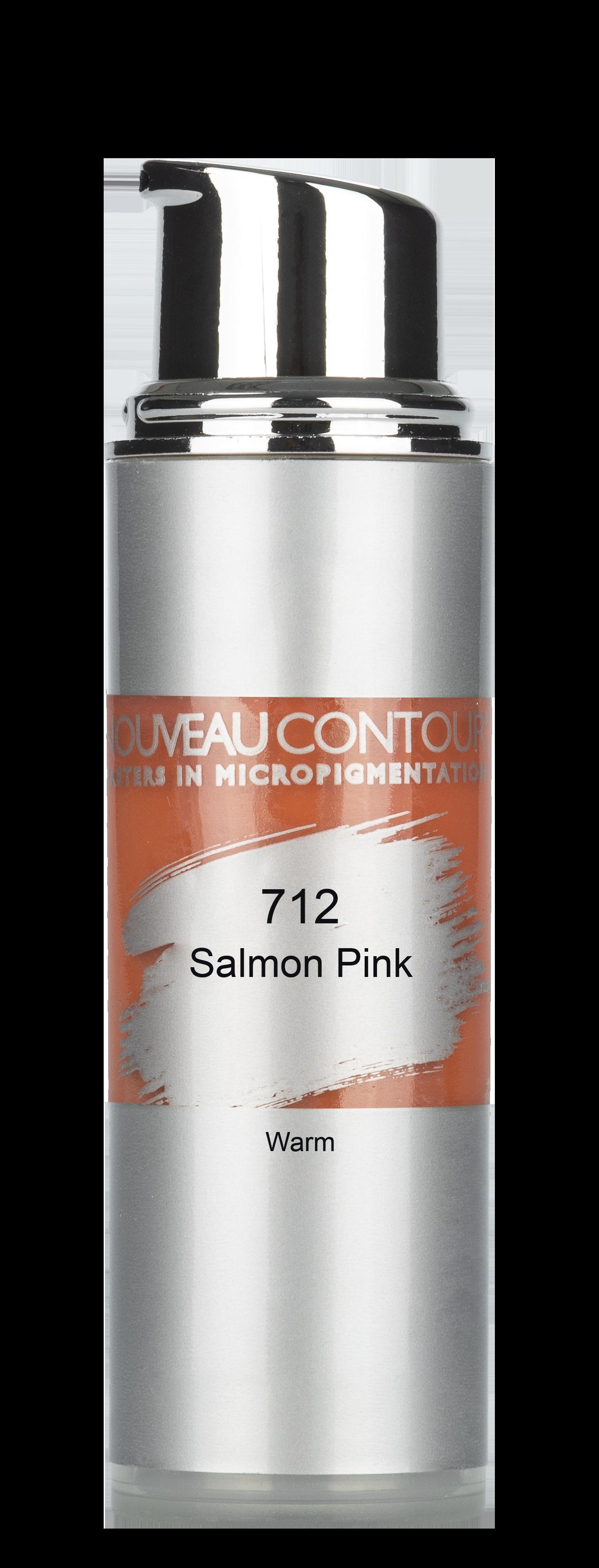 Salmon Pink 57148