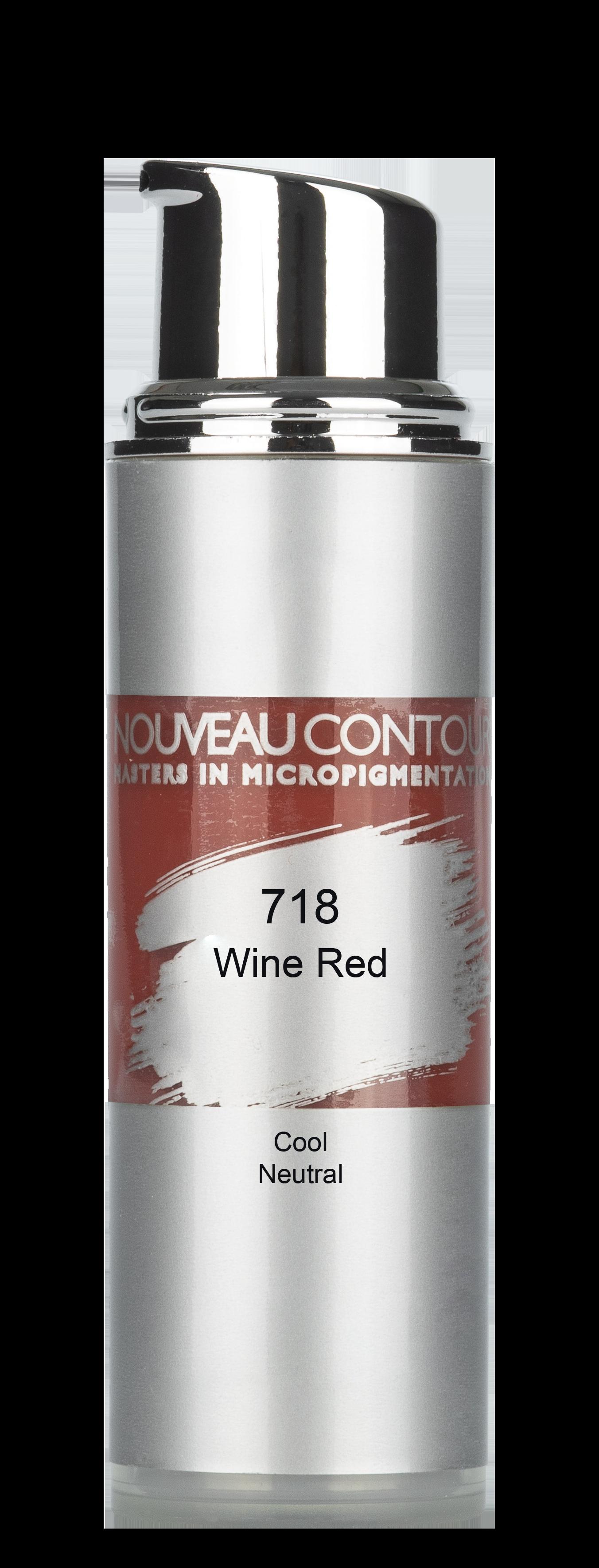 Wine Red 57150