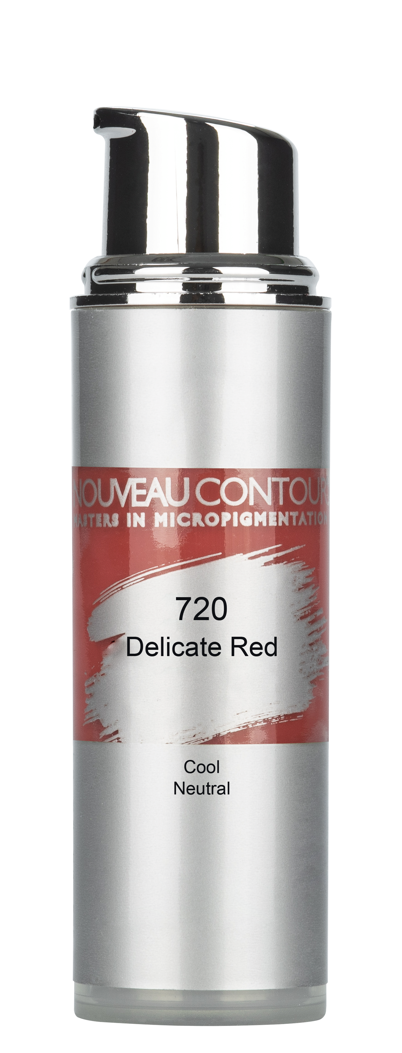 Delicate Red 57151