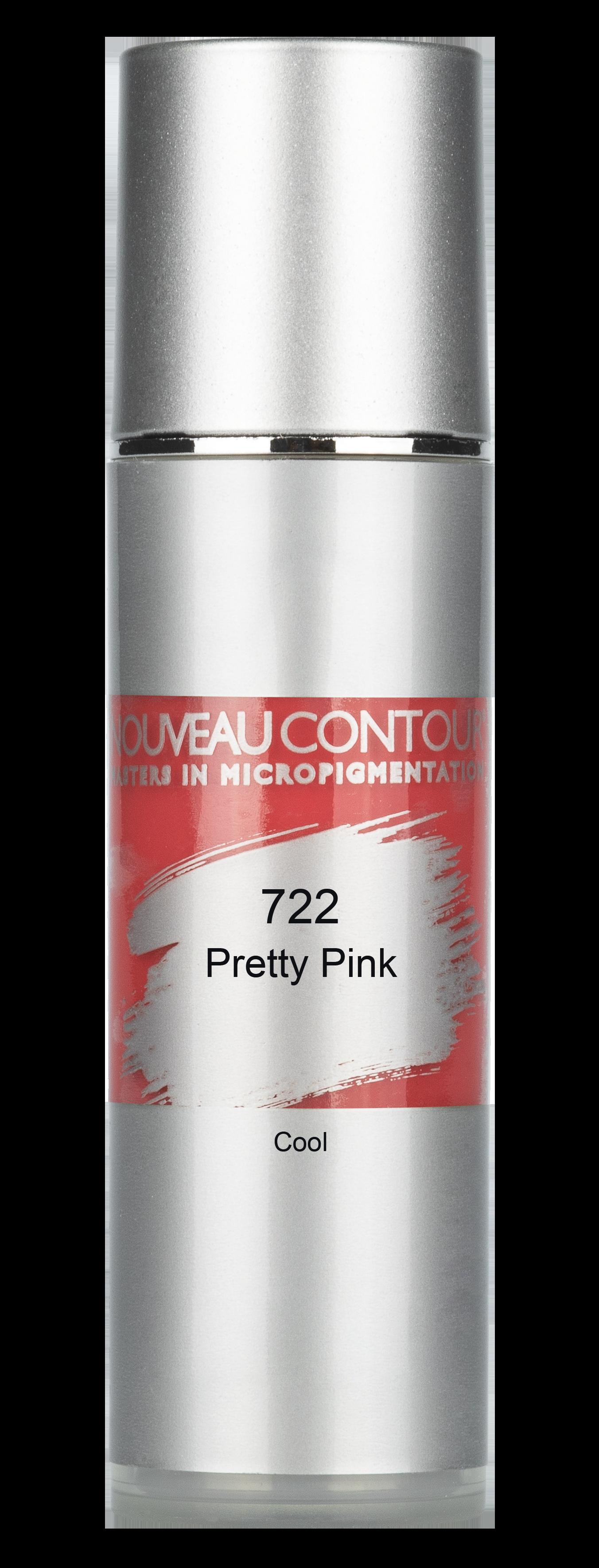 Pretty Pink 57152