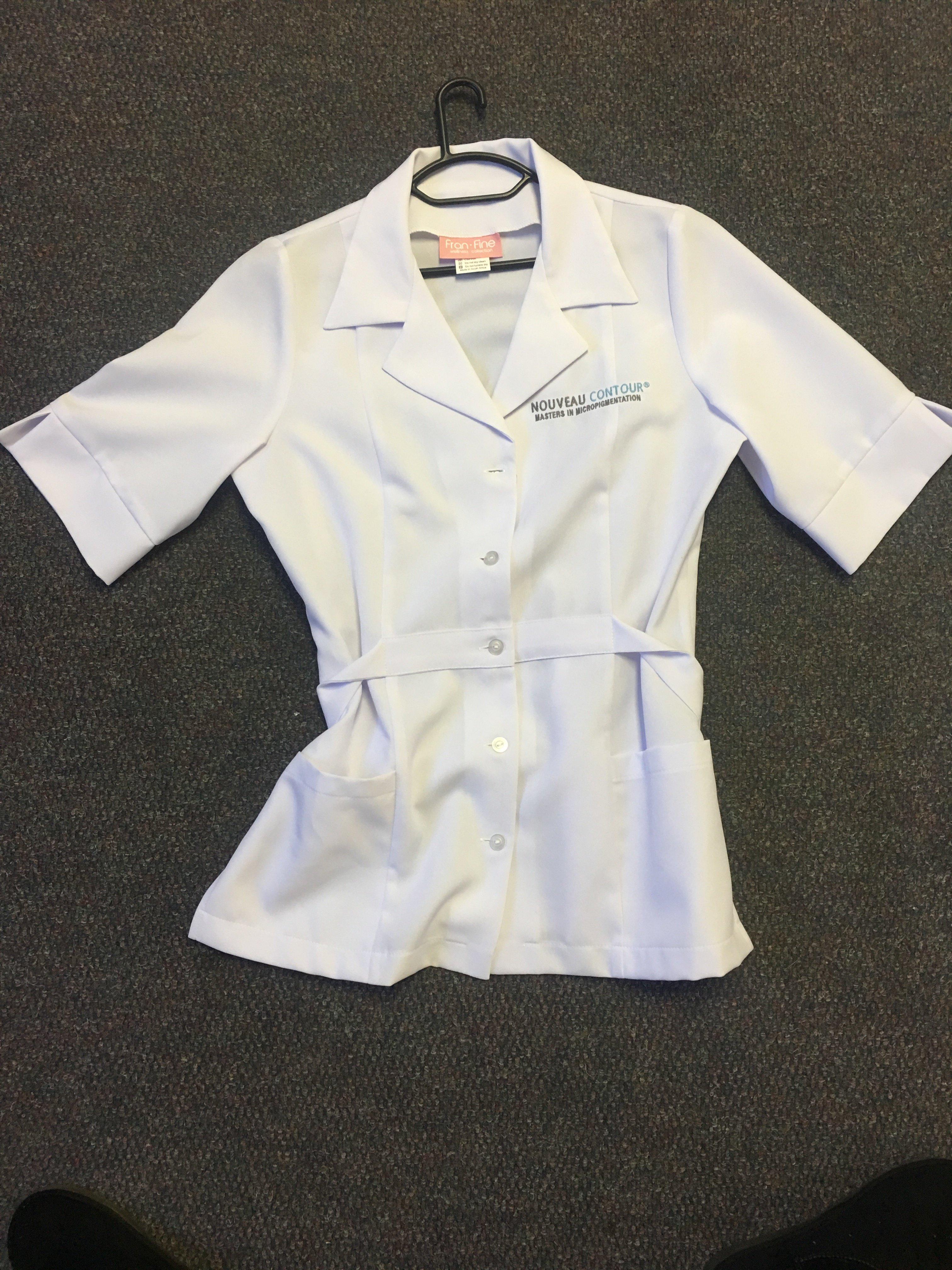 Nouveau Contour Uniform 25210