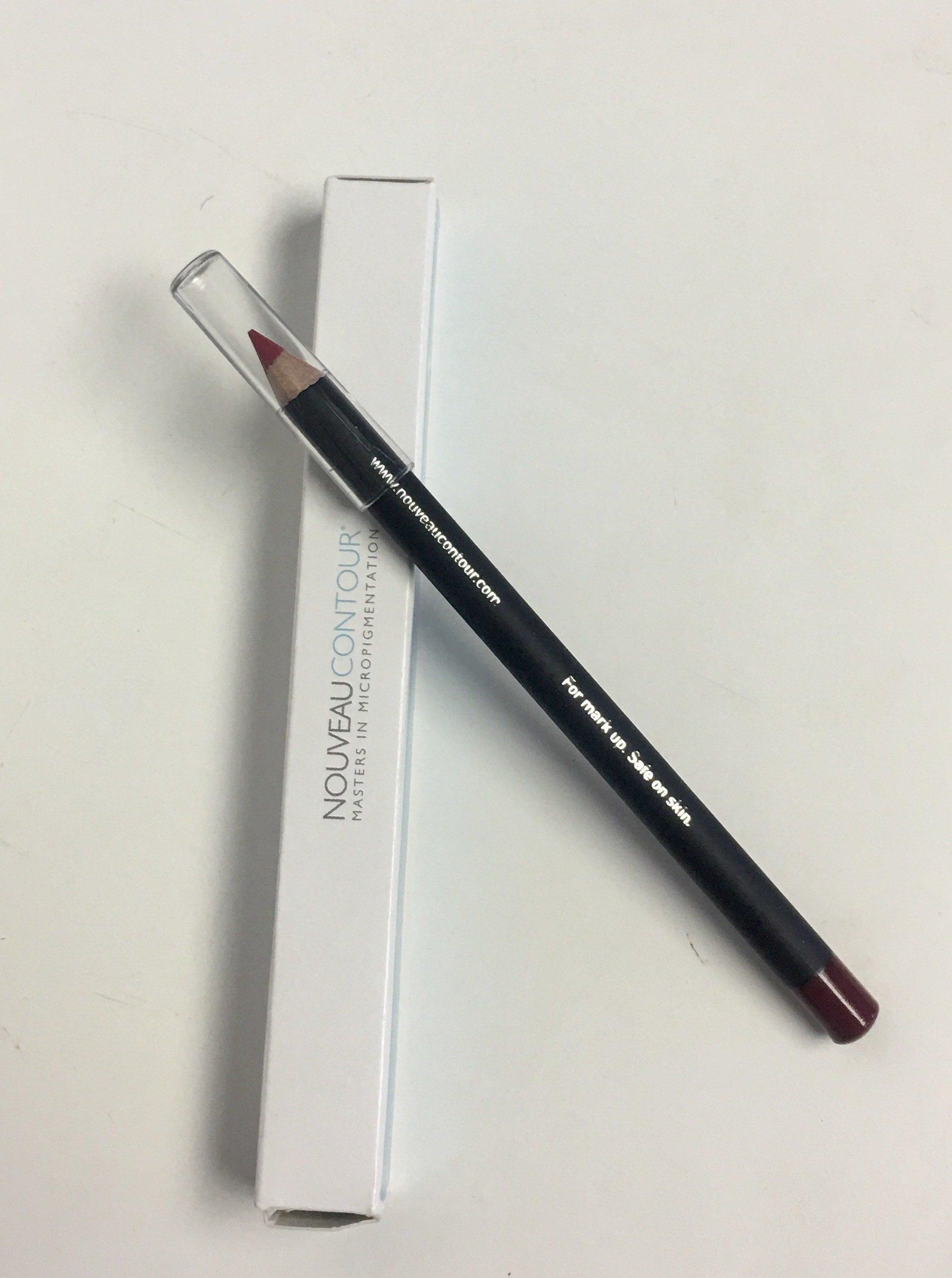 Red Precision Pencil Precision Pencil Red