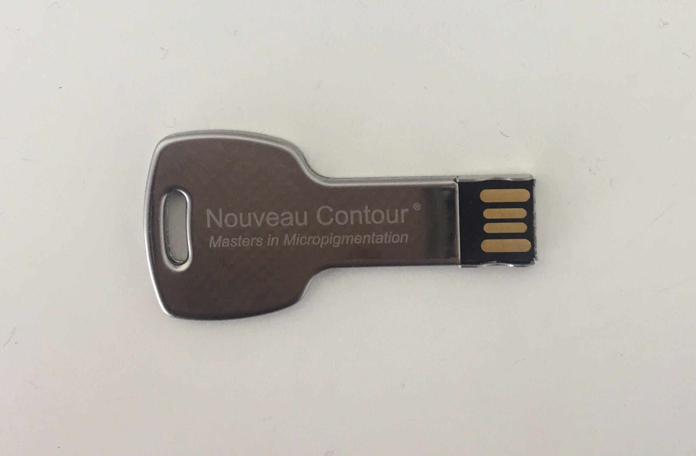 USB stick  with Docs USB