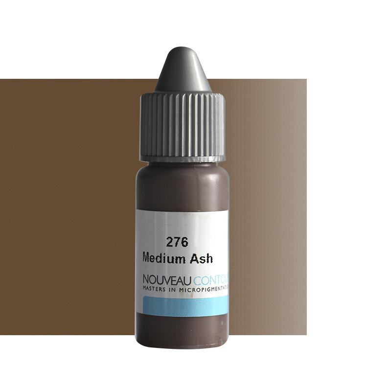 Medium Ash - Neutral 276