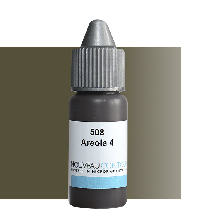 Areola 4 - Cool 508