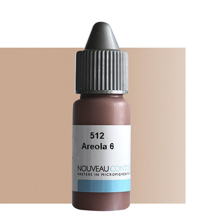Areola 6 - Neutral 512