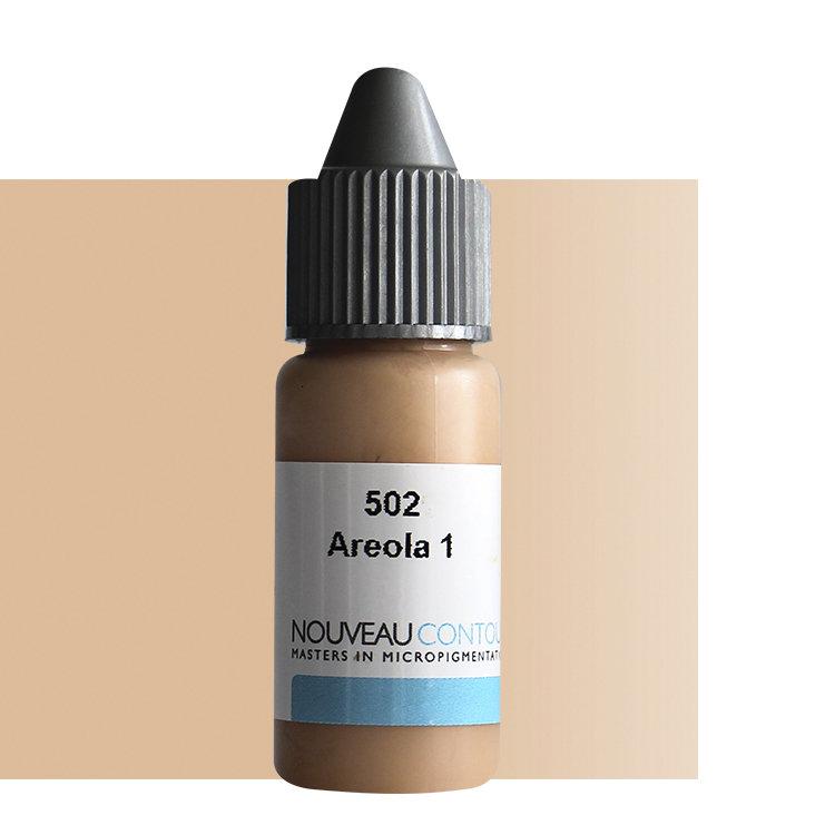 Areola 1 - Warm/Neutral 502