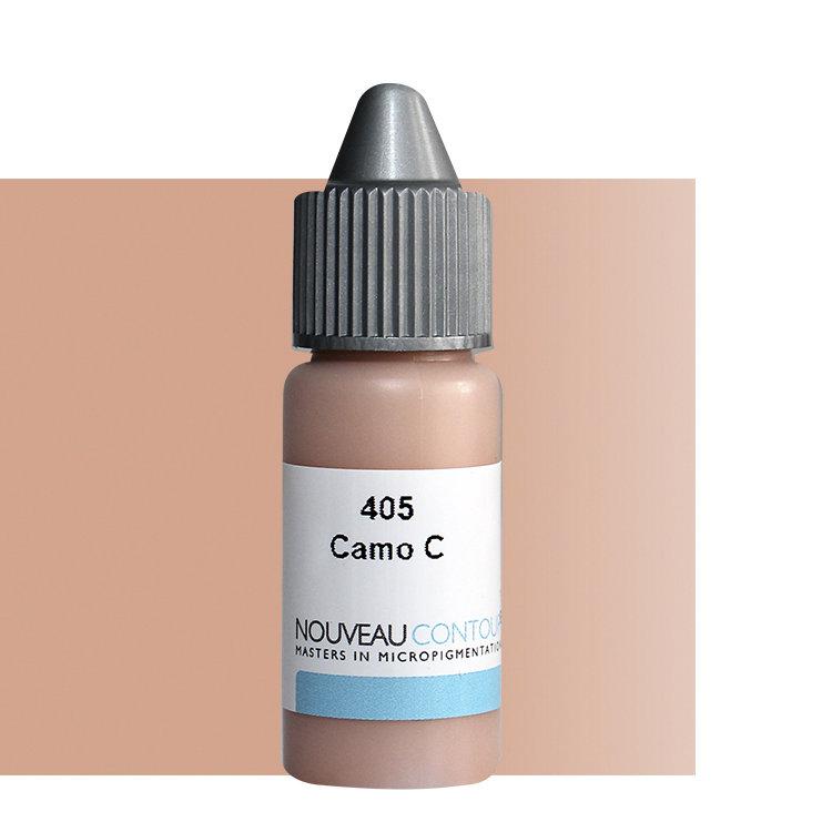 Camo C - Warm 405