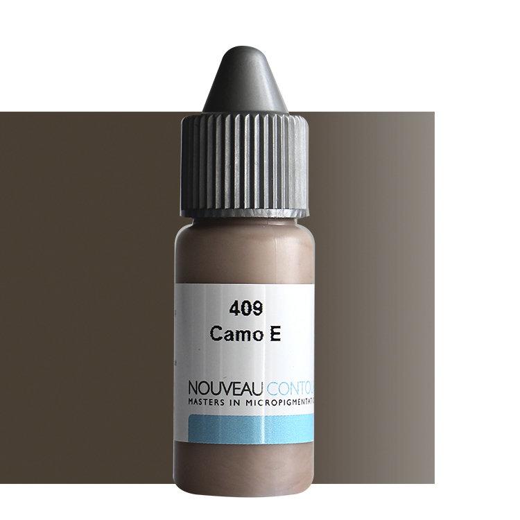 Camo E - Warm/Neutral 409