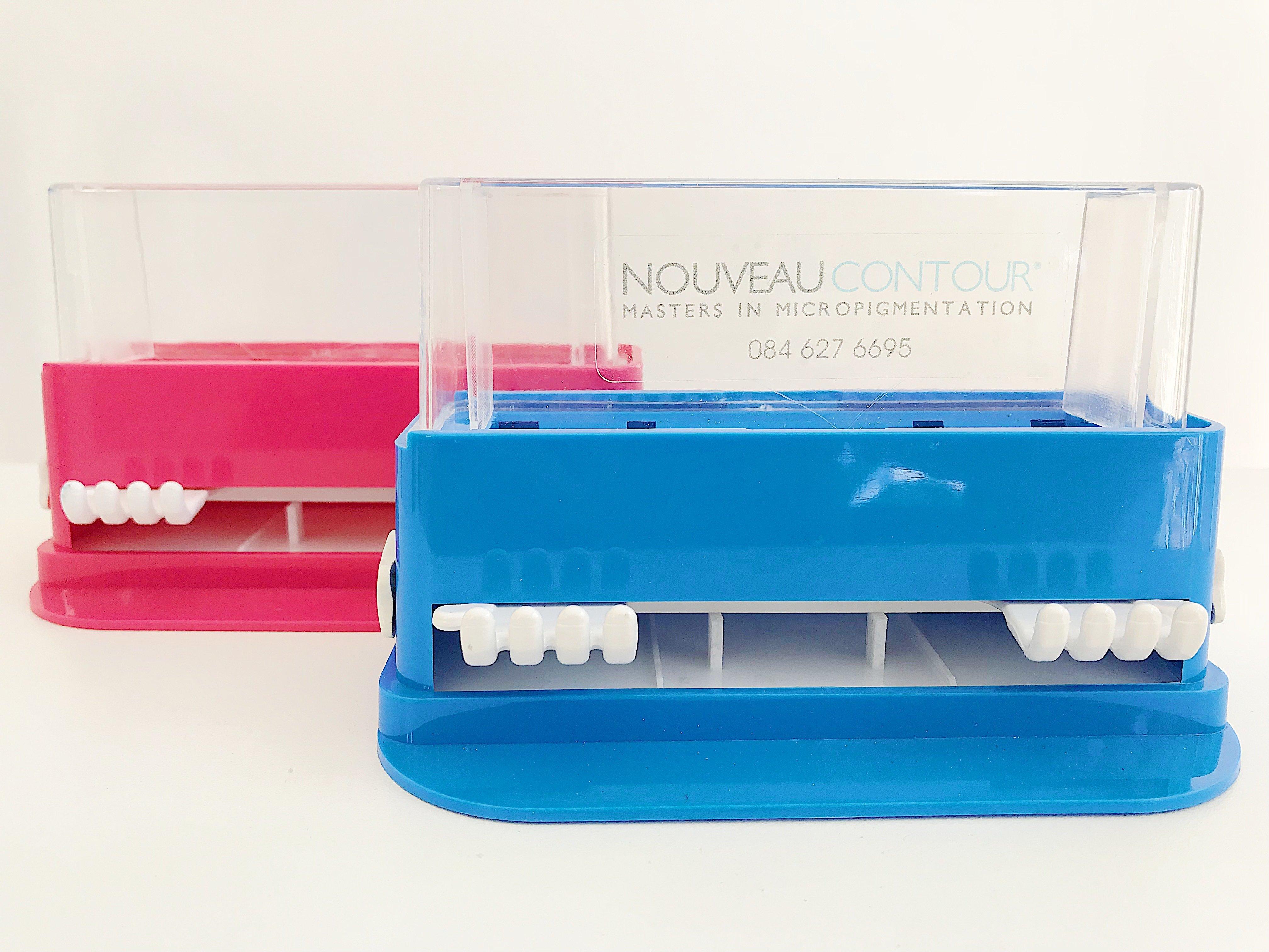 Microbrush Dispenser microdisp