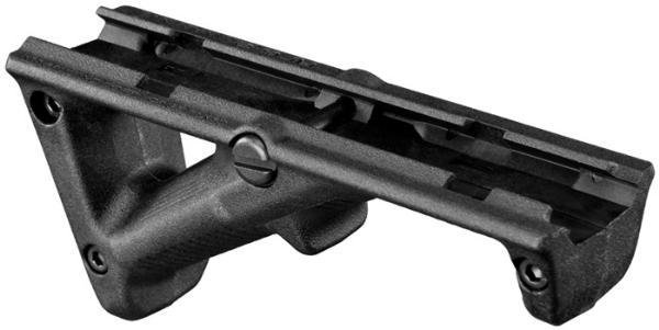 (Accessories) Magpul AFG-2 ANGLED FORE GRIP - Black