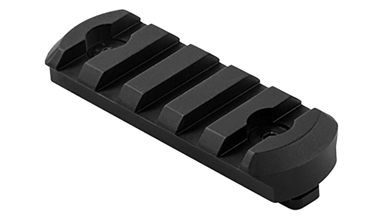 (Accessories) NcStar VMML3 M-LOK Accessory Rail Medium accessory rail