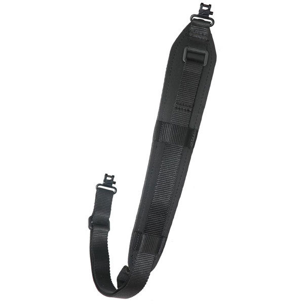 (ACCESSORIES) OUTDOOR CONNECTION SLING TOC PAD SPR-SLNG BLACK
