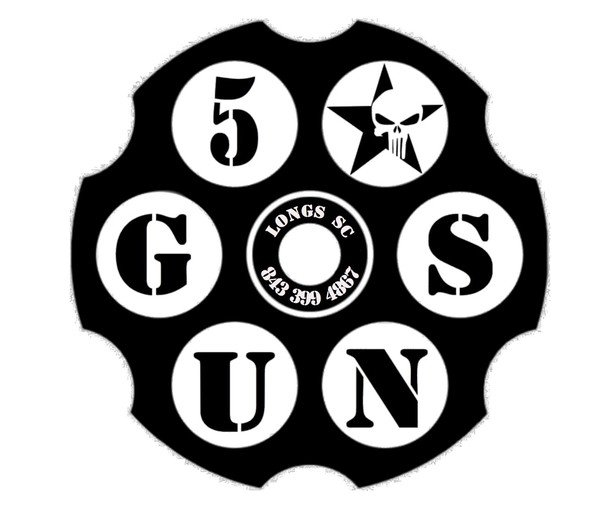 Five Star Gun