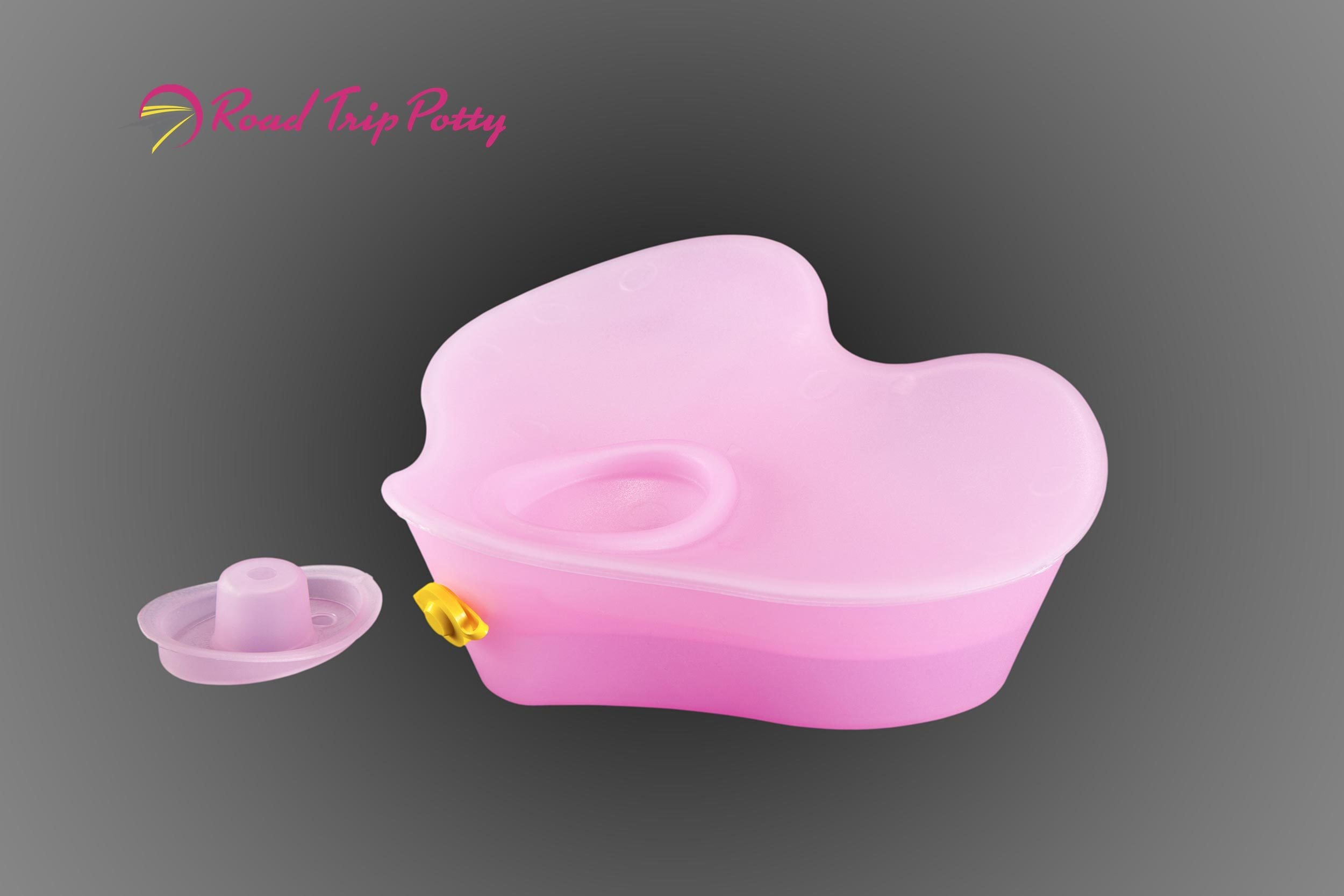 Road Trip Potty Portable Female Urinal