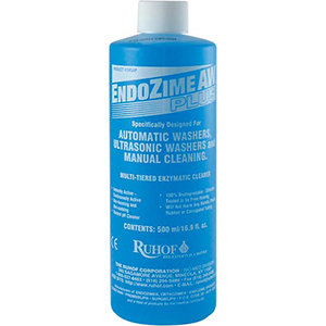 Ruhof Endozime® AW Plus - 500ml x 1