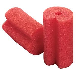 Ruhof Endozime® Sponges - 4 boxes of 25
