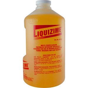 Ruhof Liquizime® Alkaline Enzymatic Detergent - 4lt x 1