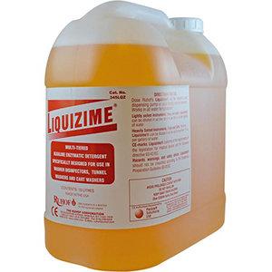 Ruhof Liquizime® Alkaline Enzymatic Detergent - 10lt x 2