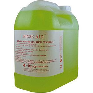 Ruhof Rinse Aid® - 10lt x 2