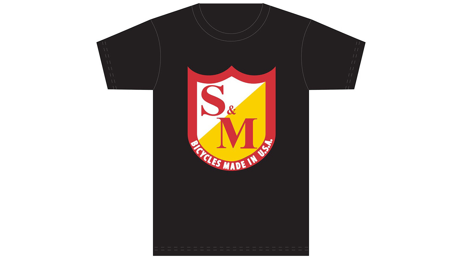 S&m Summer '19 T/shirt Collection