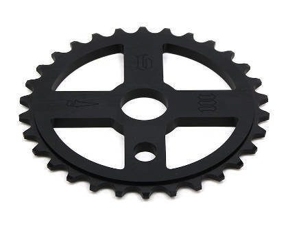 fbm cross chainring