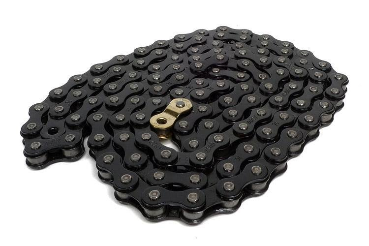 odyssey bluebird chain black