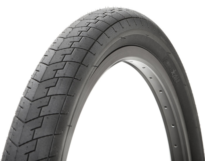 "united bikes direct tyre 2.3"" black wall"