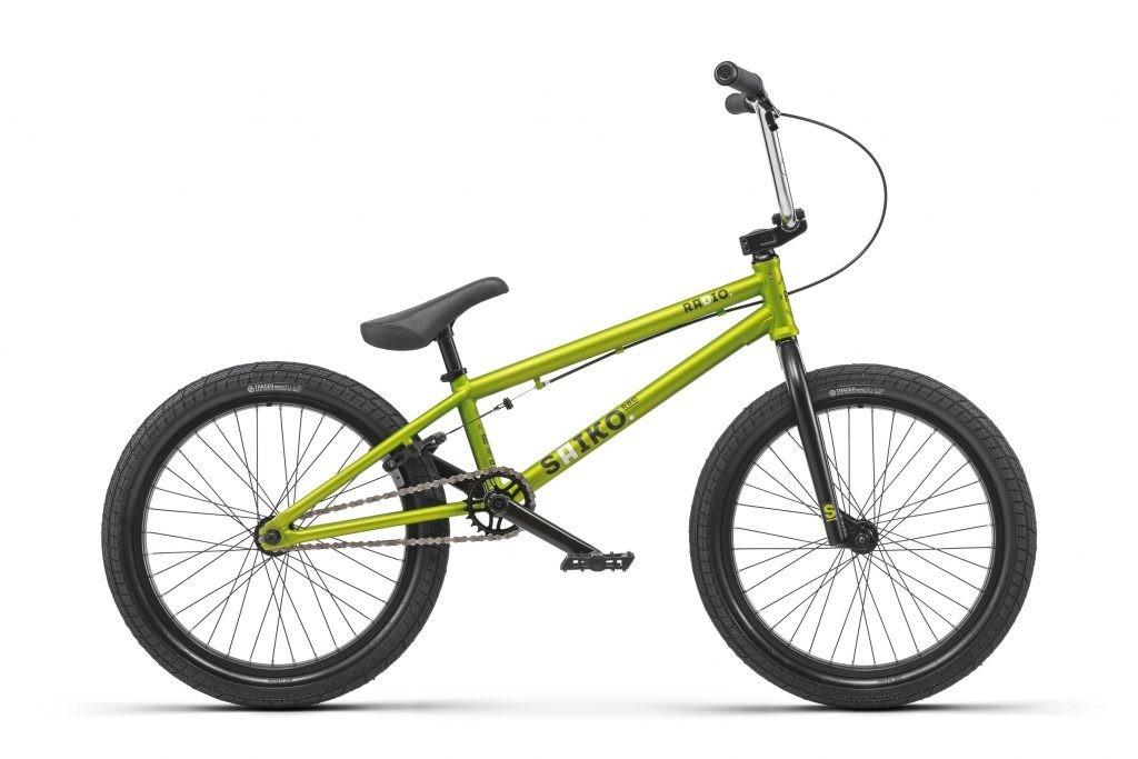 """radio bikes saiko 20"""""""