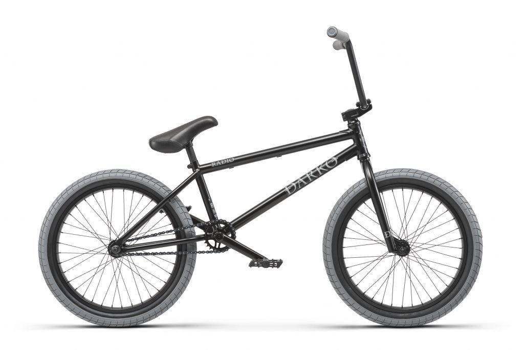 "radio bikes darko 20"""