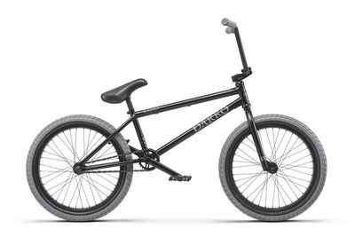 radio bikes darko 20