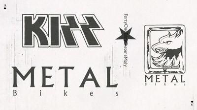 metal bikes kizz