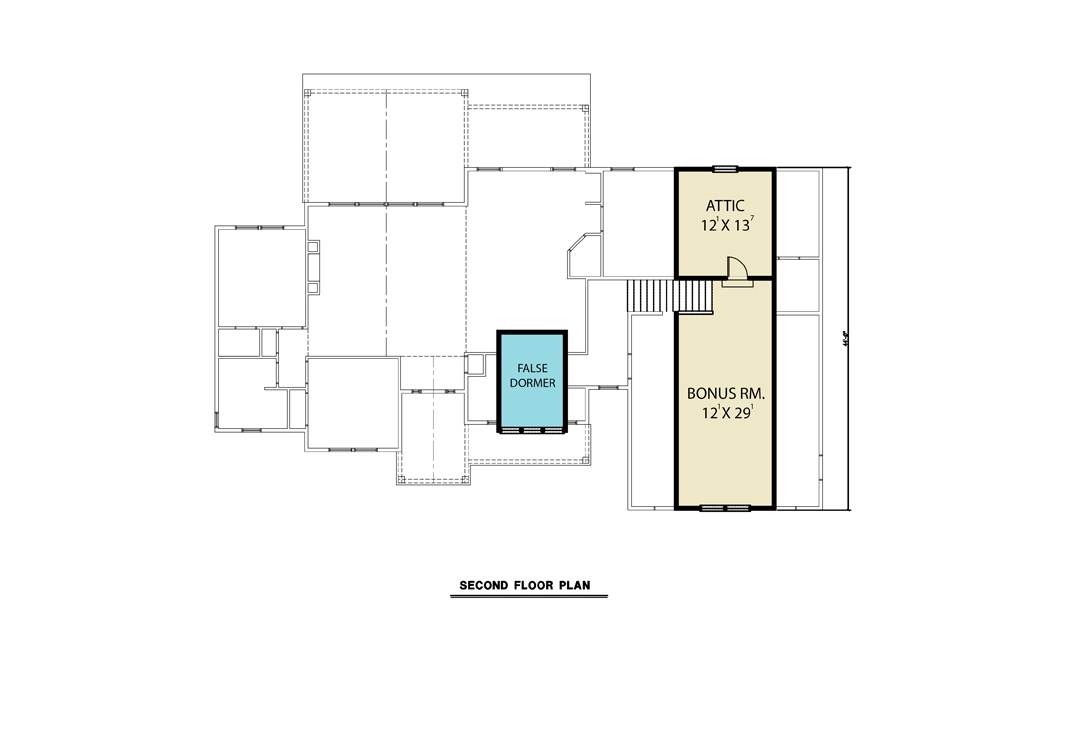 Contemporary Farmhouse 837