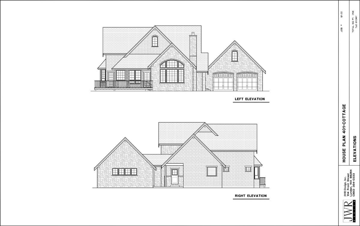 Cottage 401