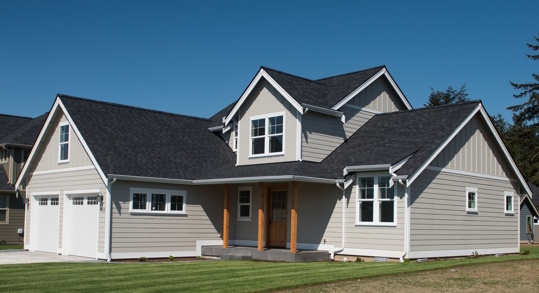 Contemporary Farmhouse 802